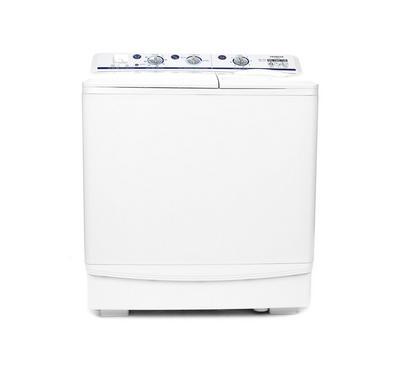 Hitachi Twin Tub Washer, 13kg,White