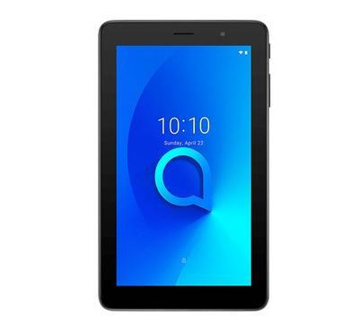 Alcatel 1T 7 9009G 7-Inch Tablet 16GB WiFi+3G Prime Black