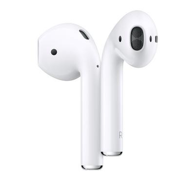 Apple AirPods 2nd Gen with Charging Case, White