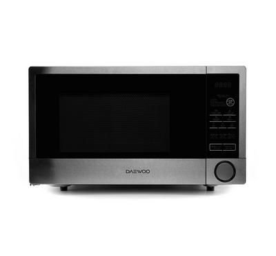 Daewoo Microwave , 31L, 1000W, Stainless Steel