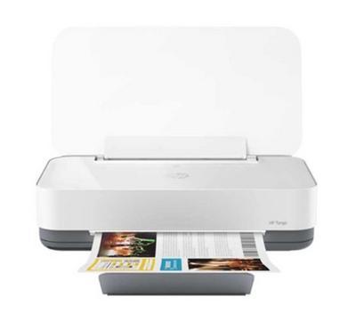 HP Tango X Inkjet Printer, Wireless, Print, Copy, White/Grey