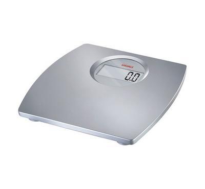 Soehnle Digital Personal Scale Gala, Silver