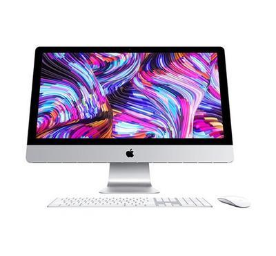 Apple iMac, Core i5, 27 Inch, 8GB RAM, 2TB, Silver