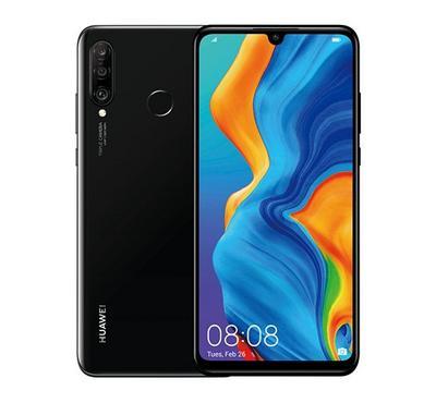 Huawei P30 Lite, 128GB, Black
