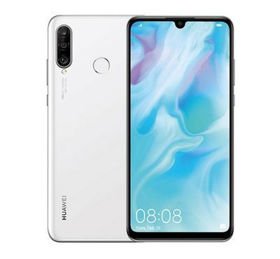 Huawei P30 Lite, 128GB, Pearl White
