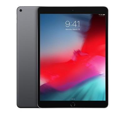 Apple iPadAir 2019, 10.5 Inch, WiFi, 256GB, Space Grey