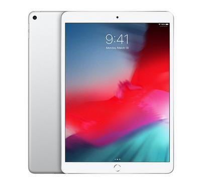 Apple iPadAir 2019, 10.5 Inch, WiFi, 256GB, Silver