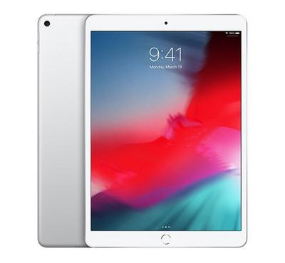 Apple iPad Air 2019, 10.5 Inch, Cellular, WiFi, 64GB, Silver
