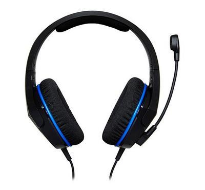 HyperX Cloud Stinger Core Gaming Headset, Black