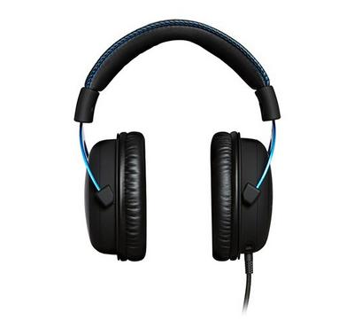 Hyper X Cloud Gaming Headset for PS4