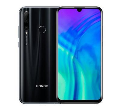 Honor 10i, 128GB, Midnight Black