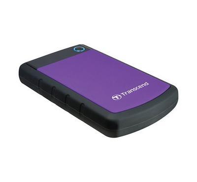 TRANSCEND, Storejet 4TB, Purple