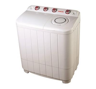 Nikai 9kg Top Load Semi Automatic Washing Machine White