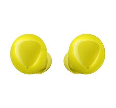 سامسونج سماعة أذن لاسلكية، أصفر
