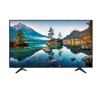 Hisense 50 Inch 4K UHD Smart TV