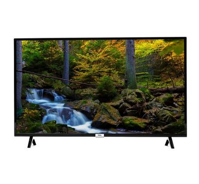 TCL 40 Inch, FHD, Smart, Android, LED TV,2HDMI, 1USB, 40S6500A