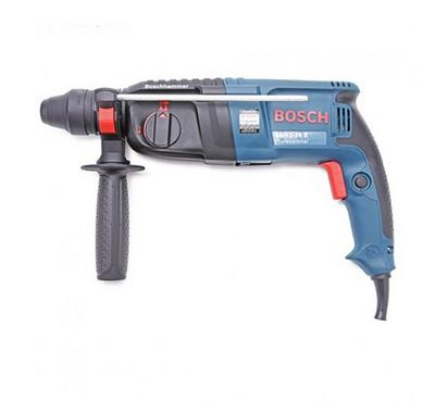 Bosch 790W Rotary Hammer with SDS plus