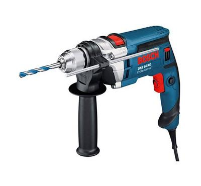 Bosch 700W Impact Drill with 33 pcs X-line Bit Set