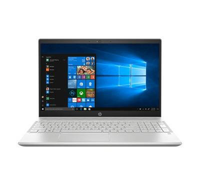 HP Pavilion Notebook, Core i7, RAM 16GB, 15.6 Inch, Silver