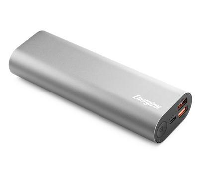 Energizer Power Bank 20000 mAh, Grey