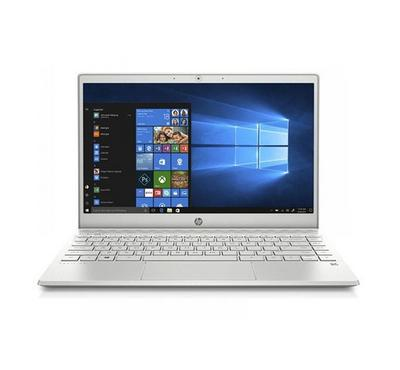 HP Pavilion 13.3 inch i7 8GB 256GB Notebook Natural Silver