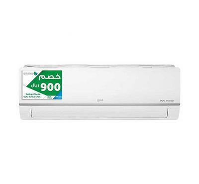 LG Split AC, Vision Dual Inverter, 18,000 BTU, Cool only