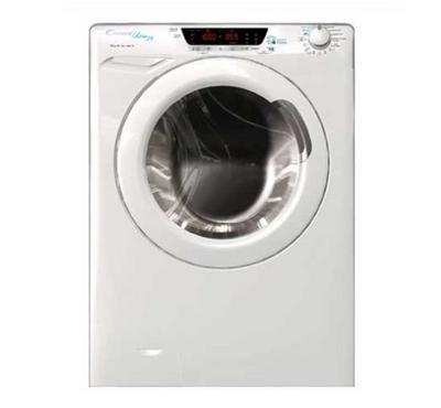 Candy 10kg Full Automatic Front Loading Washing Machine White