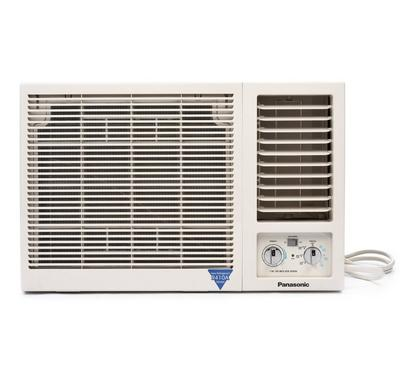 Panasonic Window AC, 18000 BTU Cool Only