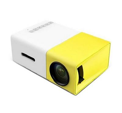 PHLIGHT YG300 LED Mini Projector 1080P Basic