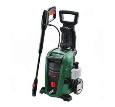 Bosch 1500 Watts 125 Bar Pressure Washer, 3-in-1 nozzle