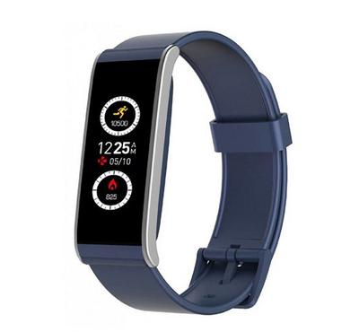 Mykronoz Activity Tracer with Smart Notifications Blue