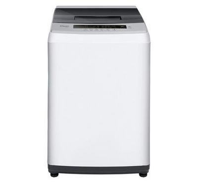 Super General 6 Kg Top Load Fully Automatic Washer,White