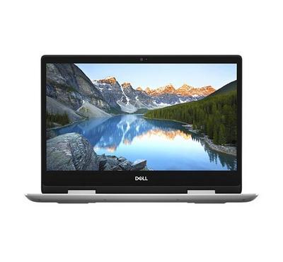 Dell Inspiron 5482 - Convertible, Core i3, 14 Inch, 4GB RAM, 1TB, Silver