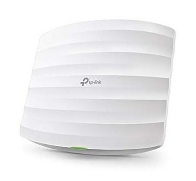 Tp-link AC1350 Wireless MU-MIMO Gigabit Ceiling Mount Access Point, 2.4-2.4835GHz Frequency
