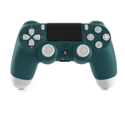 Sony, Green Jewel Controller, Green