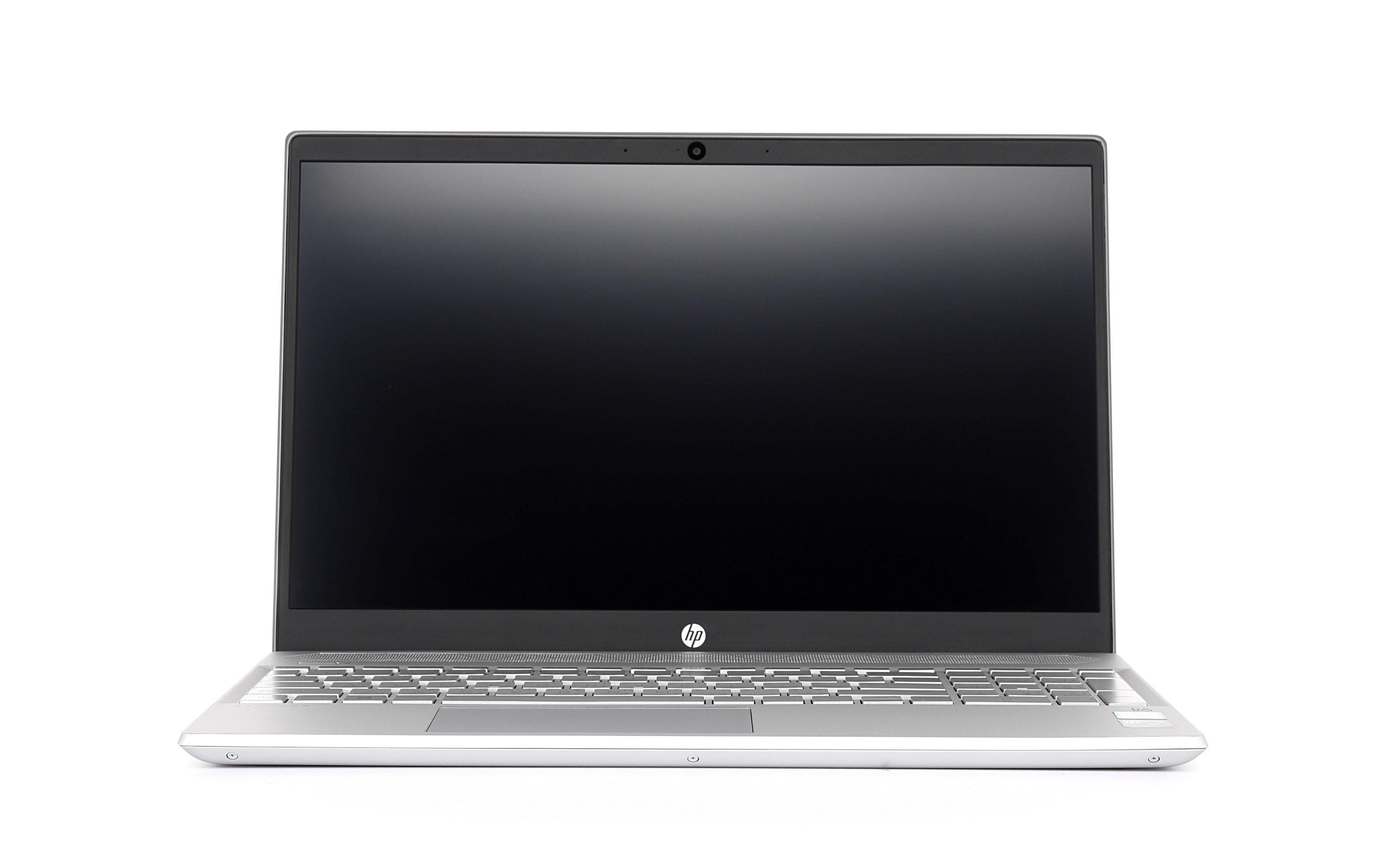 HP Pavilion 15-cs2012nx, Intel Core i7,16GB RAM, 512GB , 15.6 inch , Natural Silver
