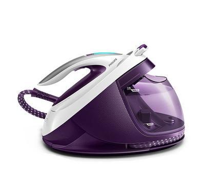 Philips Steam Generator Iron, PerfectCare Elite Plus, 2700W, Purple Magic
