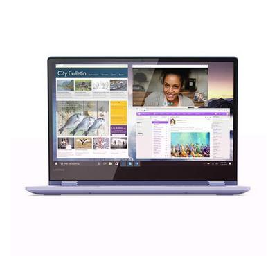 Lenovo Yoga 530, 14 Inch, 8GB RAM, 512GB, Liquid Blue
