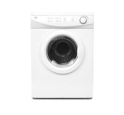 ClassPro Air Vented Dryer, 6kg, 220v, White Color