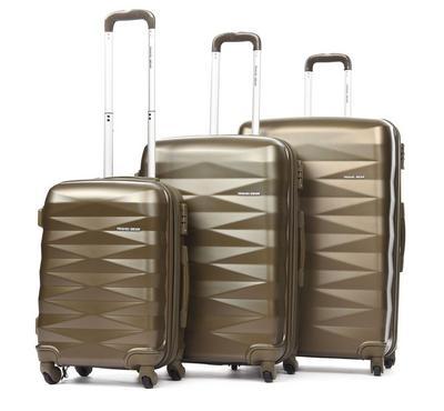 Travel Gear Exclusive Set Of 3 -20/26/30  Bronze