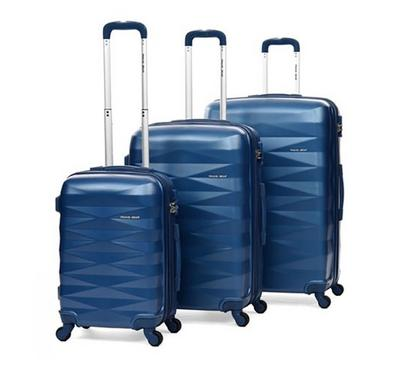 Travel Gear Advanced Set Of 3 -20/26/30 Blue 185