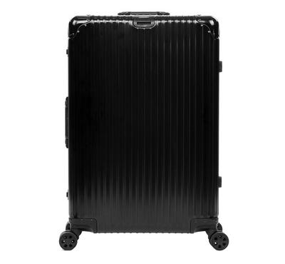 Travel Gear Aluminium 28, Black