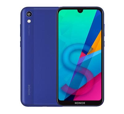 Honor 8S, 32GB, Blue