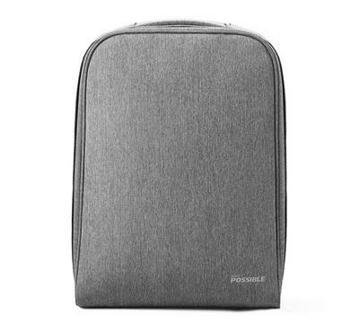 HUAWEI Laptop Backpack, Grey/Black - Free Matebook D series 14, 15.6 inch