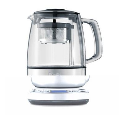 Breville 2000 W Automatic Tea Maker, 1.5 L jug capacity, 5 Pre Programmed Settings