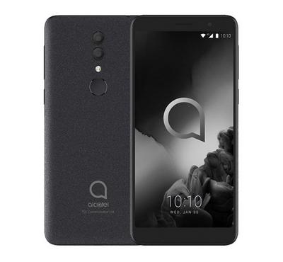 Alcatel 1X, 16GB, Black
