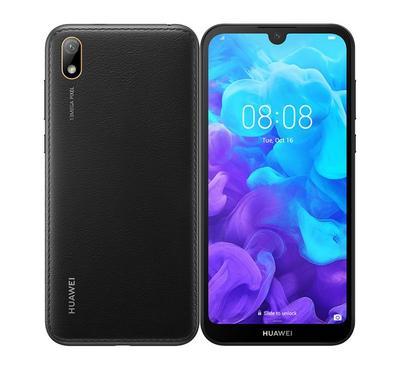 Huawei Y5 2019, 32GB, Modern Black