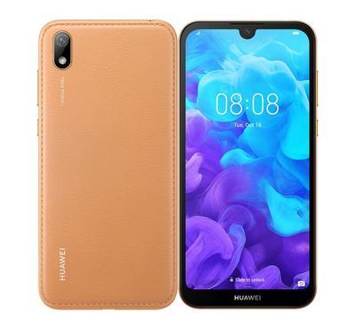 Huawei Y5 2019, 32GB, Amber Brown