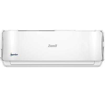 Zamil INVERTER Split AC, 18,000 BTU, Heat & Cold