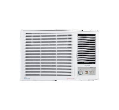 Classic Window AC, 24,200 BTU, Cool only
